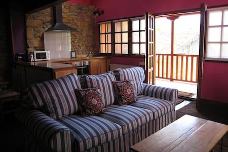 Apartamentos Las Siete Luceras (S) - Entrambasaguas - Apartment