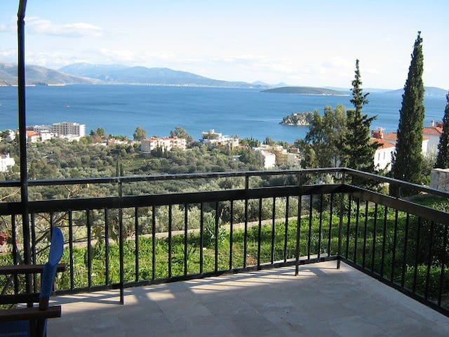 Great view beautiful Villa