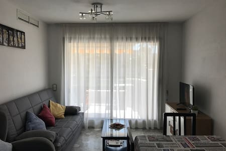 Perfect apartment near Port Aventura, beach - 萨洛 - 公寓