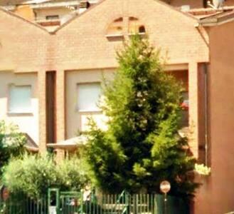 Stanza in bella casetta a schiera in zona Vazzieri - Campobasso - Rivitalo