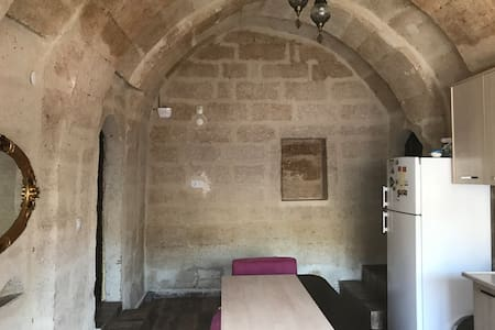 Emir Cave Apart 2 - Ürgüp - 洞穴