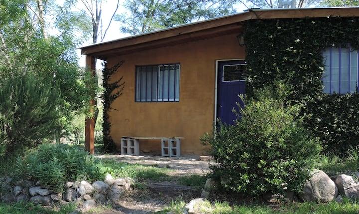 Casa de vacaciones en Los Hornillos, Traslasierra