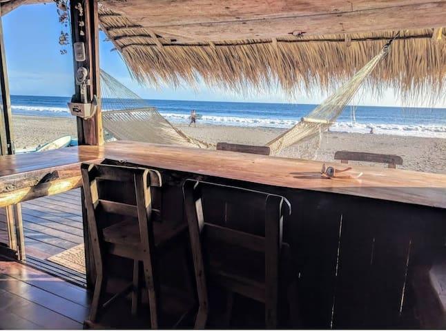 Casa Tranquila, Playa Guasacate, Popoyo