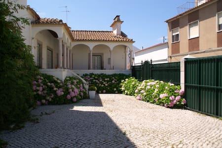 Casa da Lourinhã - Lourinhã - Dům