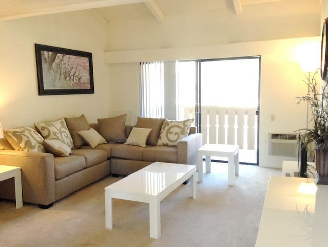 Fullerton Luxury Apartment 510 - Fullerton - Wohnung