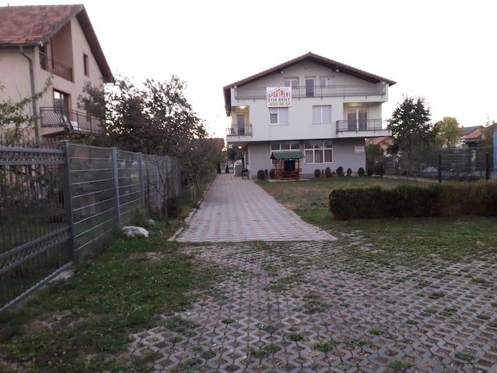 Villa Mujo
