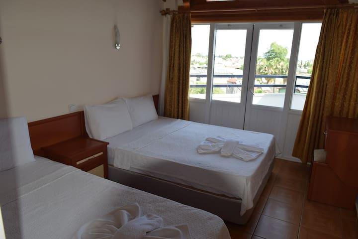 Naturella hotel - Kemer - Bed & Breakfast