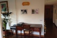 scrivania originale Luigi XVI