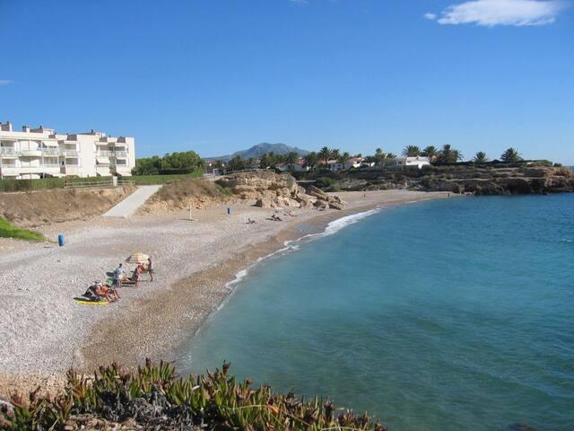 Adosado cerca de la playa ideal para familias - Vinaròs - Casa