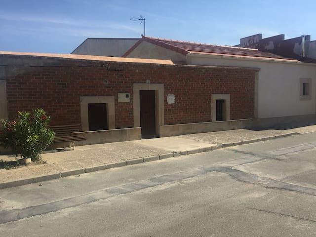 Casa de campo en Canales, Avila