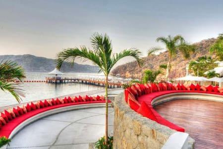 B Privilege Acapulco Pichilingue - Acapulco