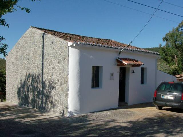 Country house, 165 km from Lisbon - Mação Municipality - Casa