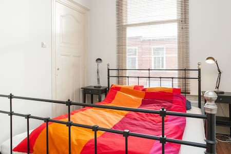 Townhouse Double Bedroom (1-2 pers)
