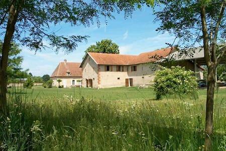 Property with pool along the Loire - Gannay-sur-Loire