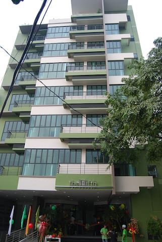 Condo Unit For Rent - Pasig City - Appartement