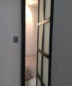 BANGKOK HUB Studio Room+Shower Room - Bangkok