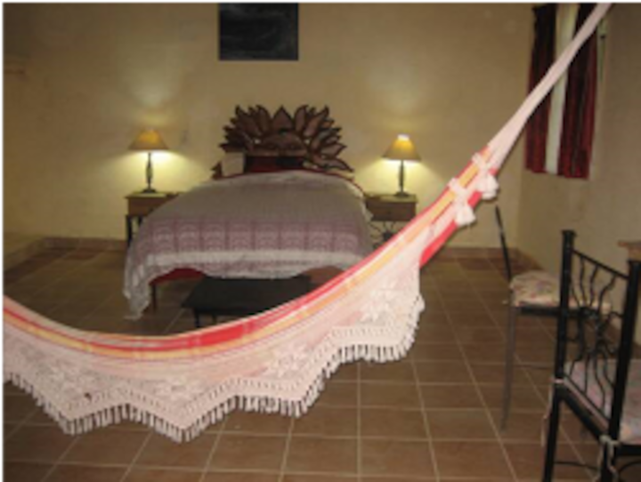 Artsy Retreat near Puerto Vallarta