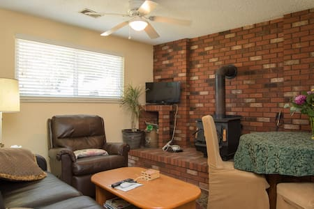 Clean, cushy, convenient! - Longmont