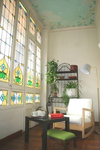 Flat in the center of Barcelona - Barcellona - Appartamento