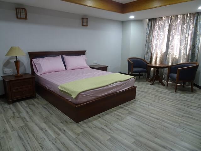 Penthouse Kondo Kemuncak Shah Alam [&300mbps WiFi]