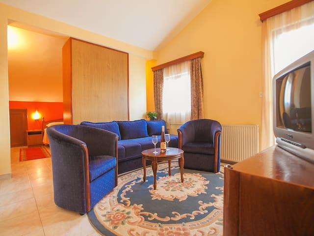 GH - Lovely Family Room 202 - Pržno - Casa