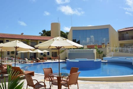Flat 161 - Solar Água Apart Hotel