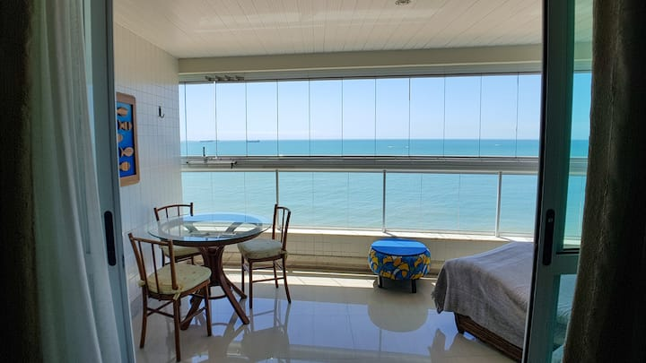 Luxury and comfort in the most beautiful sea view!