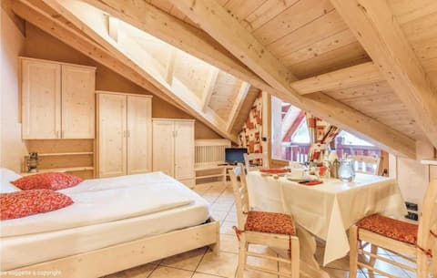 Lovely suite in the mountain