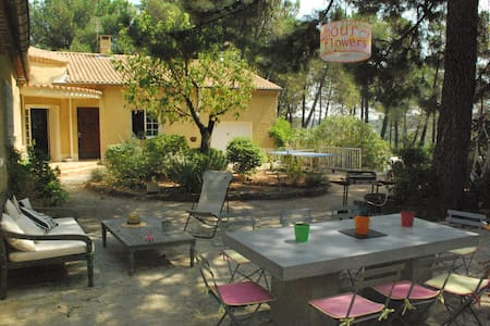 Paisible villa en Provence - Piolenc