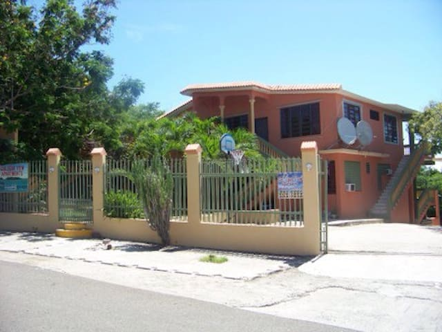 Guilligan View Apartments - Guanica - Apartment
