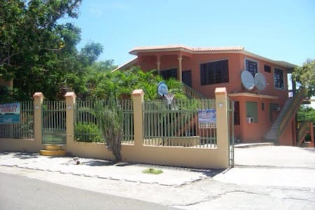 Guilligan View Apartments - Guanica - Daire