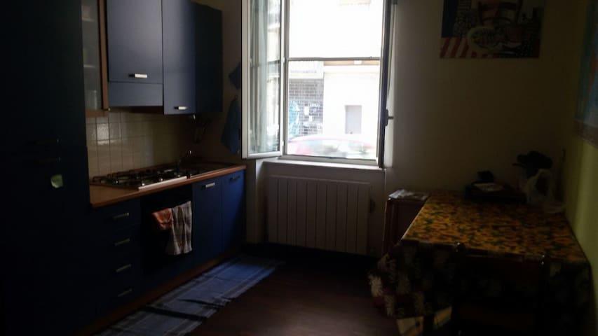 Appartamentino via Veneto - Reggio Calabria - Daire