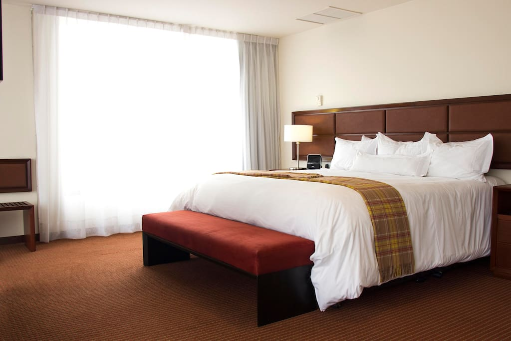 Suite Imperial - Hotel Casa Andina