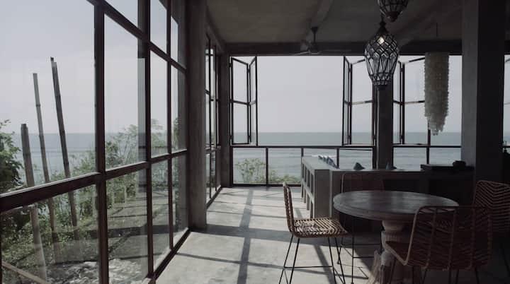 VILLA V ULUWATU | Suite N°1 | BINGIN BEACH | BALI