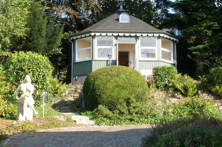 Ferienhaus im schönen Baden-Baden