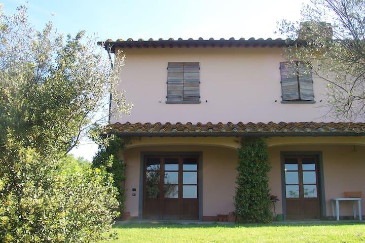 "Affittacamere""IL COLLE""  Toscana  , - Fucecchio - Apartament"
