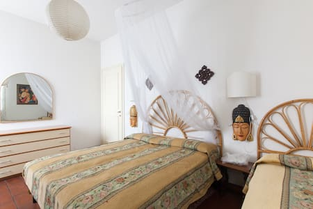 B&B Myricae - Buddha room - Ravenna - Bed & Breakfast
