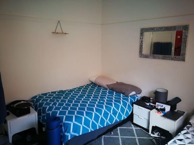 Private room in the heart of Bondi.