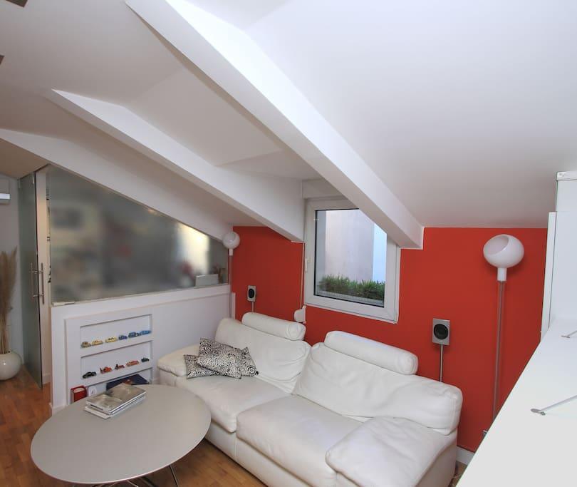 Pamplona deluxe san fermin apartamentos en alquiler en pamplona navarre espa a - Alquiler apartamento pamplona ...