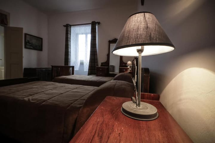 Casa com Quinta Tradicional