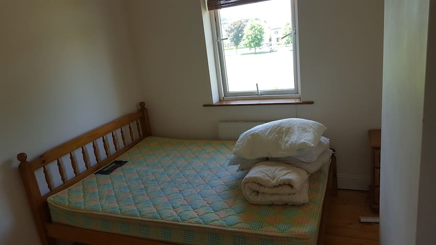 Double bed 10 Minute walk from Kilkenny Castle - Kilkenny - Appartement