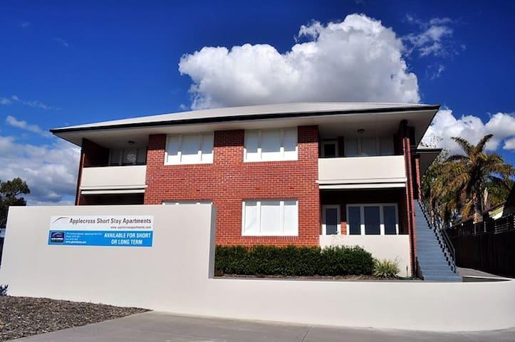 Applecross Apartments - Applecross - Flat