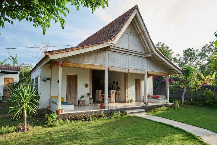 Villa Coral - Pemuteran - 8 pax - 300m to  beach