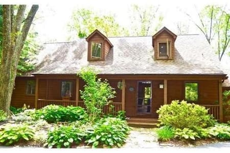 The Cottage on Brandywine Hill - Chadds Ford - 獨棟