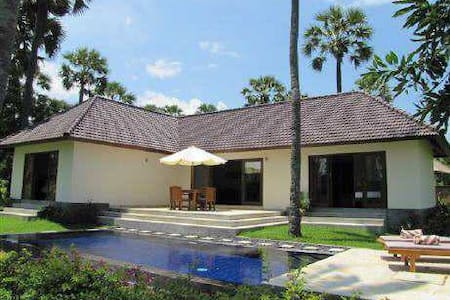 VILLA JEPUN WITH PRIVATE POOL - House