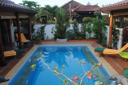Tropical Oasis - Amazing Views 3br