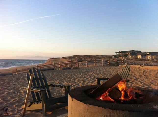 2bd/2b on the Beach in Monterey - Marina - Apartament