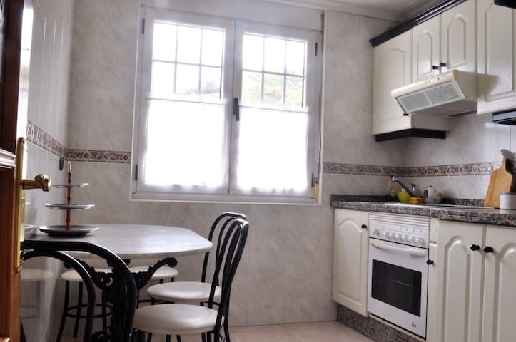 Apartamento Cantal - Villablino - Appartement