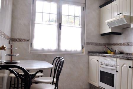 Apartamento Cantal - Villablino - Apartment