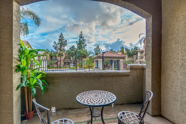 **Langford Condo**1Bed*1Bath*Pool*Fitness Center
